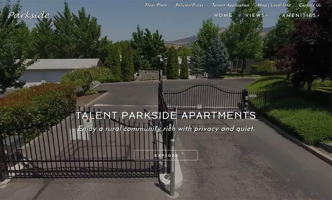 Parkside-Home